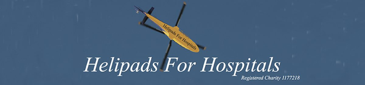 Helipads for Hospitals